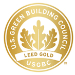 LEED for Homes Gold
