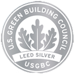 LEED for New Construction Silver